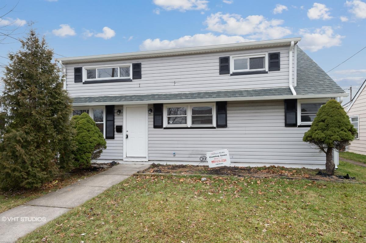 41 Mckinley Ave, Carteret, New Jersey