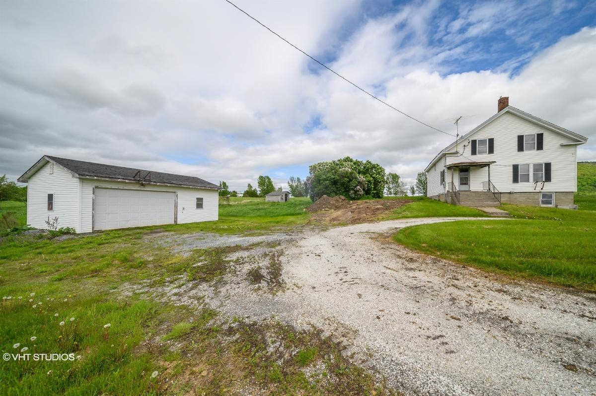 208 Gage Rd, Addison, Vermont