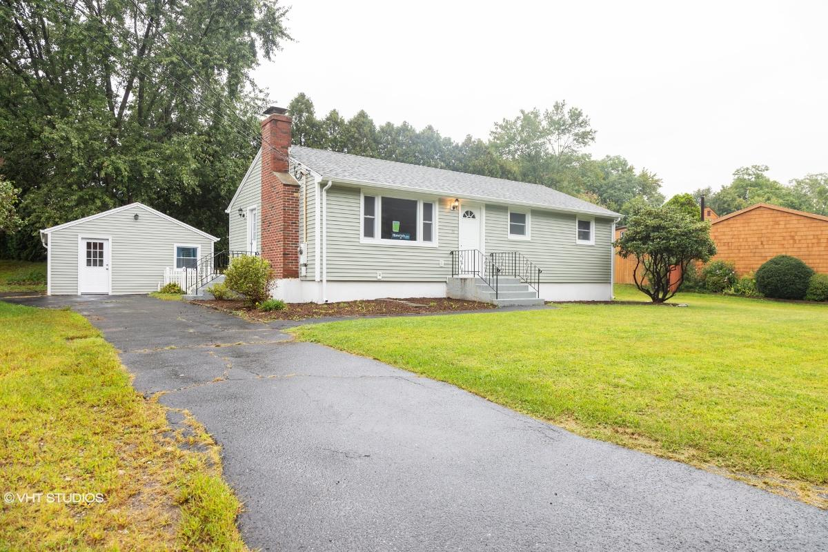 20 Shawn Dr, Bristol, Connecticut
