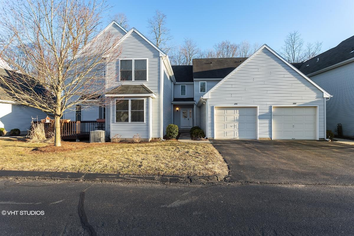 20 Folkstone Rd, East Windsor, Connecticut