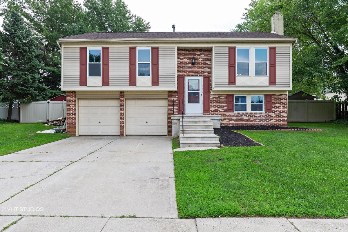 6 Decatur Ln, Sicklerville, New Jersey