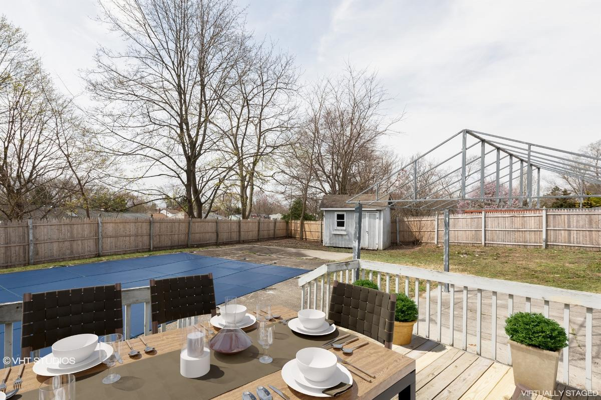 5 Beebe Ave, Spotswood, New Jersey