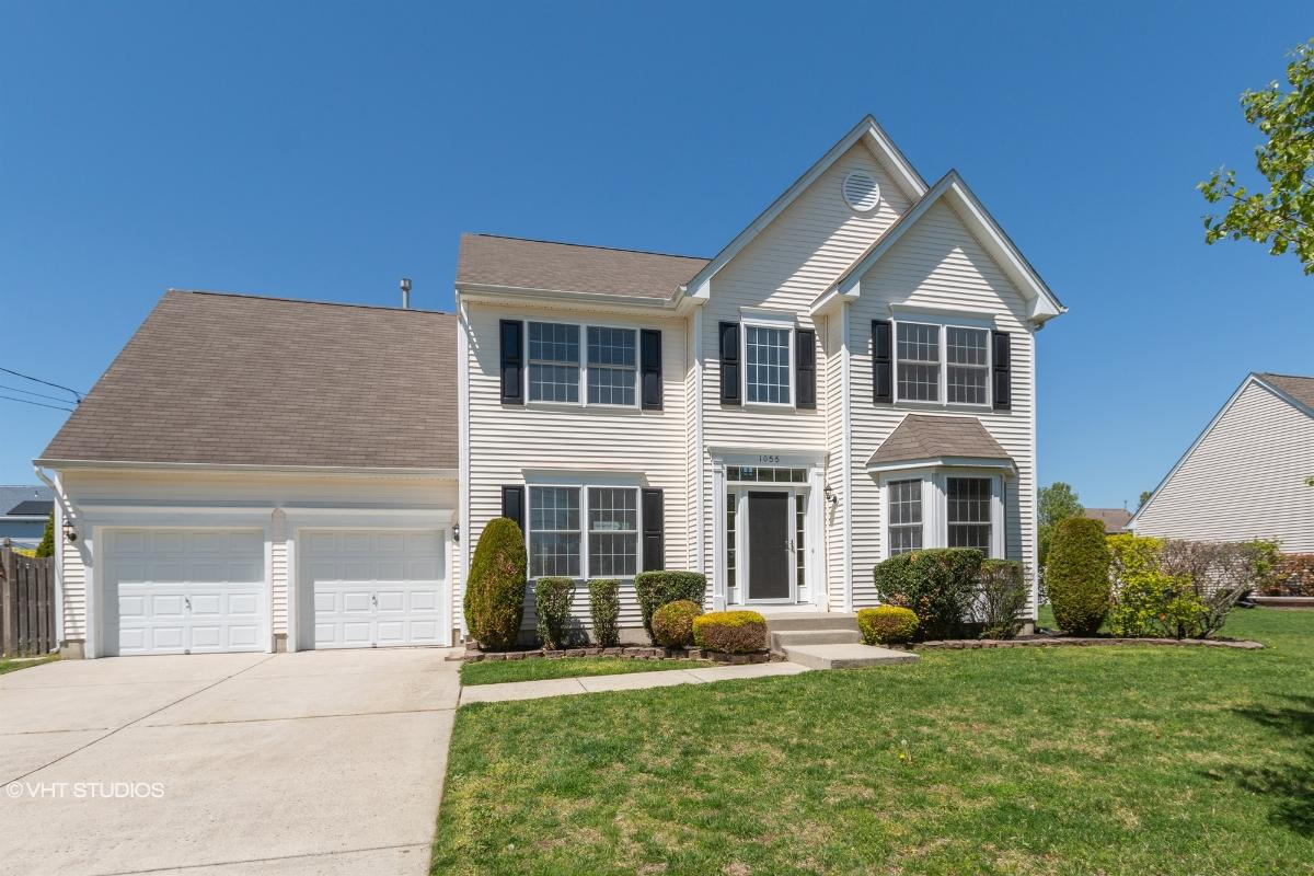 1055 Old Zion Rd, Egg Harbor Township, New Jersey