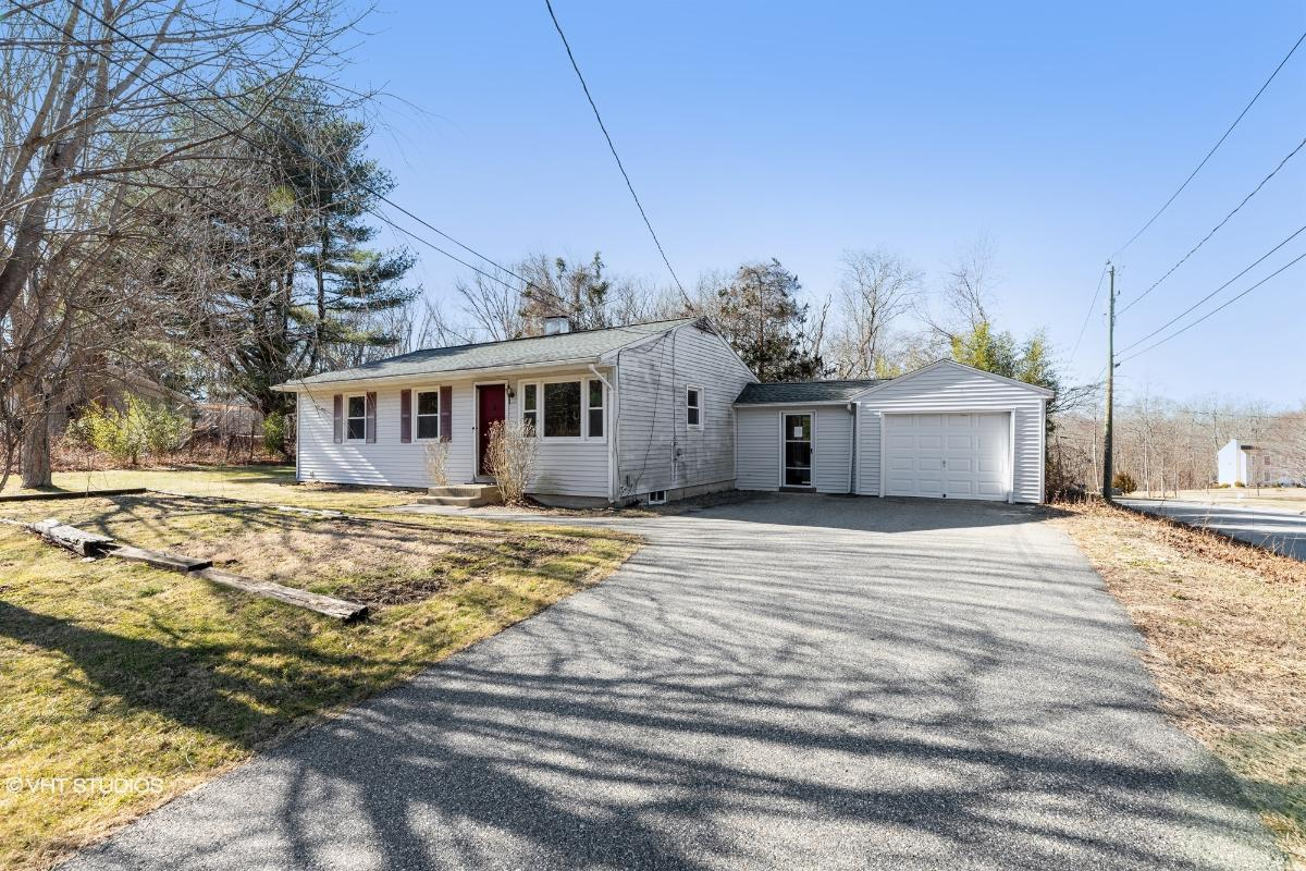 1801 Center Groton Road, Ledyard, Connecticut