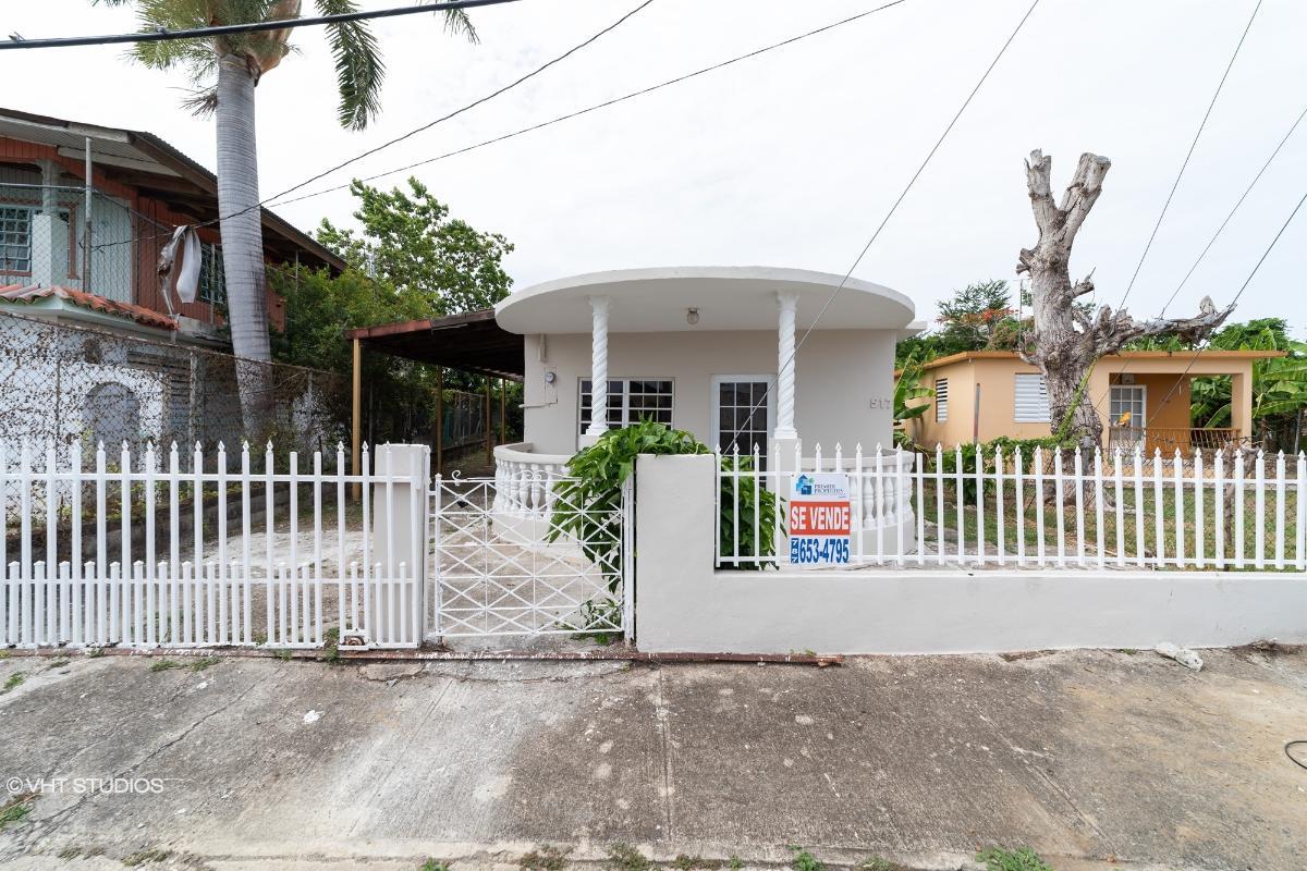 Comunidad Miramar 517 Calle Amapola, Guayama, Puerto Rico