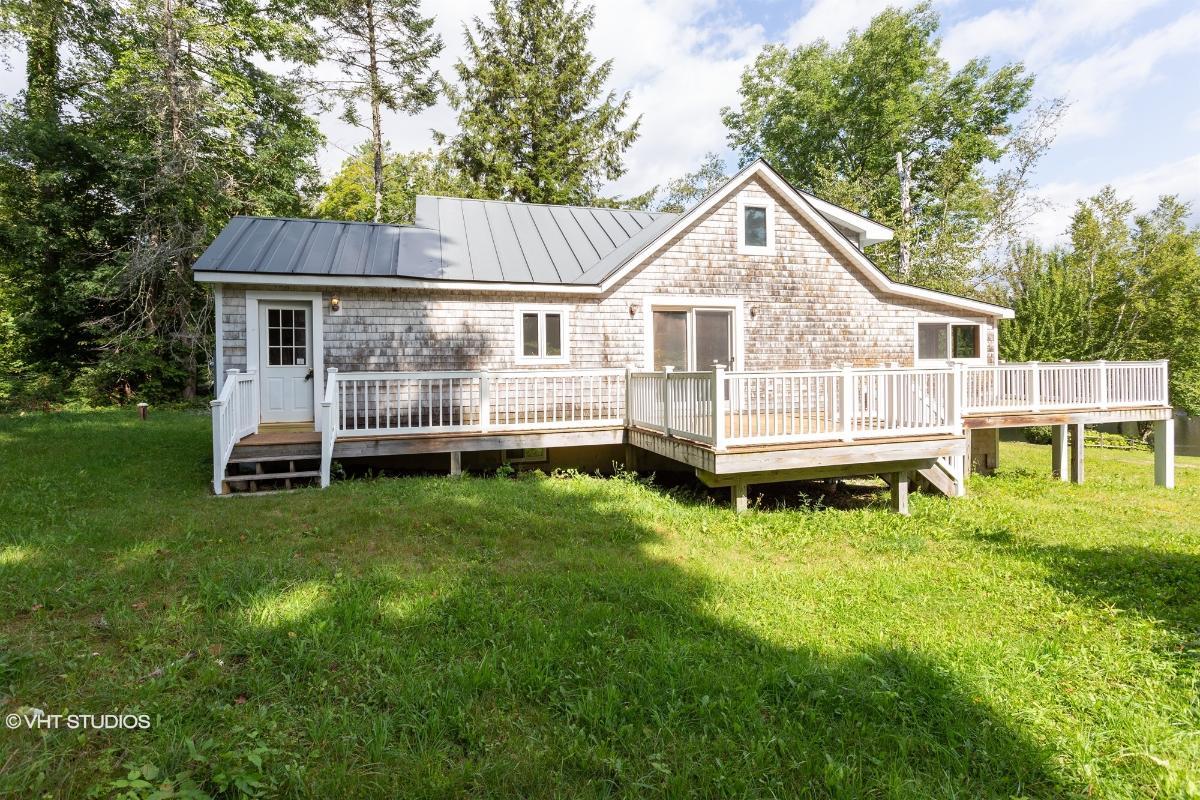 55 Slacks Pasture Rd, Ludlow, Vermont