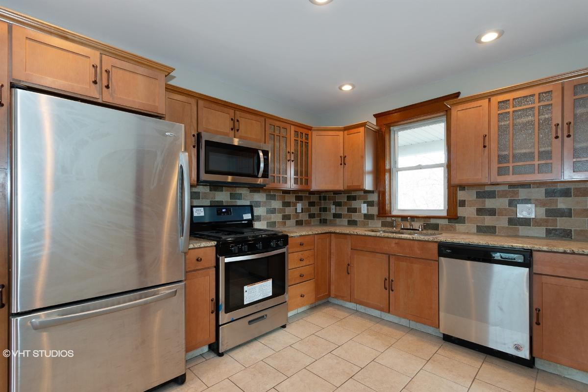 322 Huff Ave, Manville, New Jersey