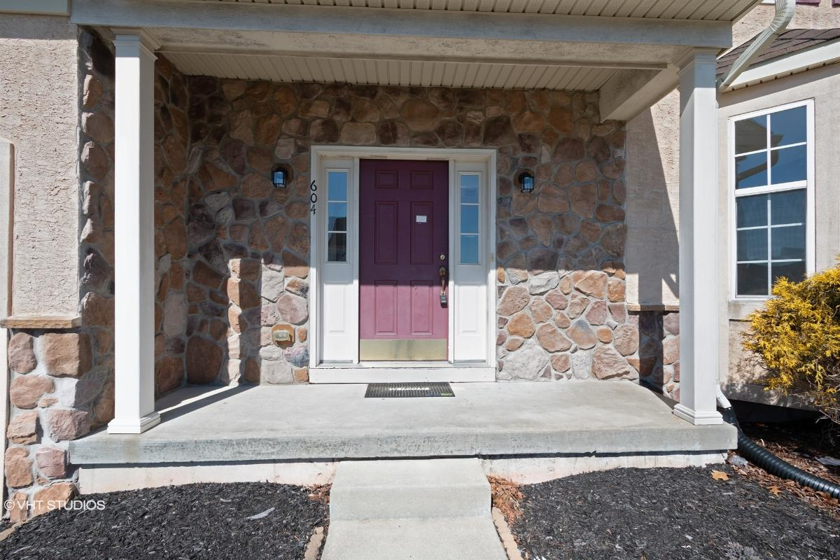 604 Pinebrook Ter, Millville, New Jersey