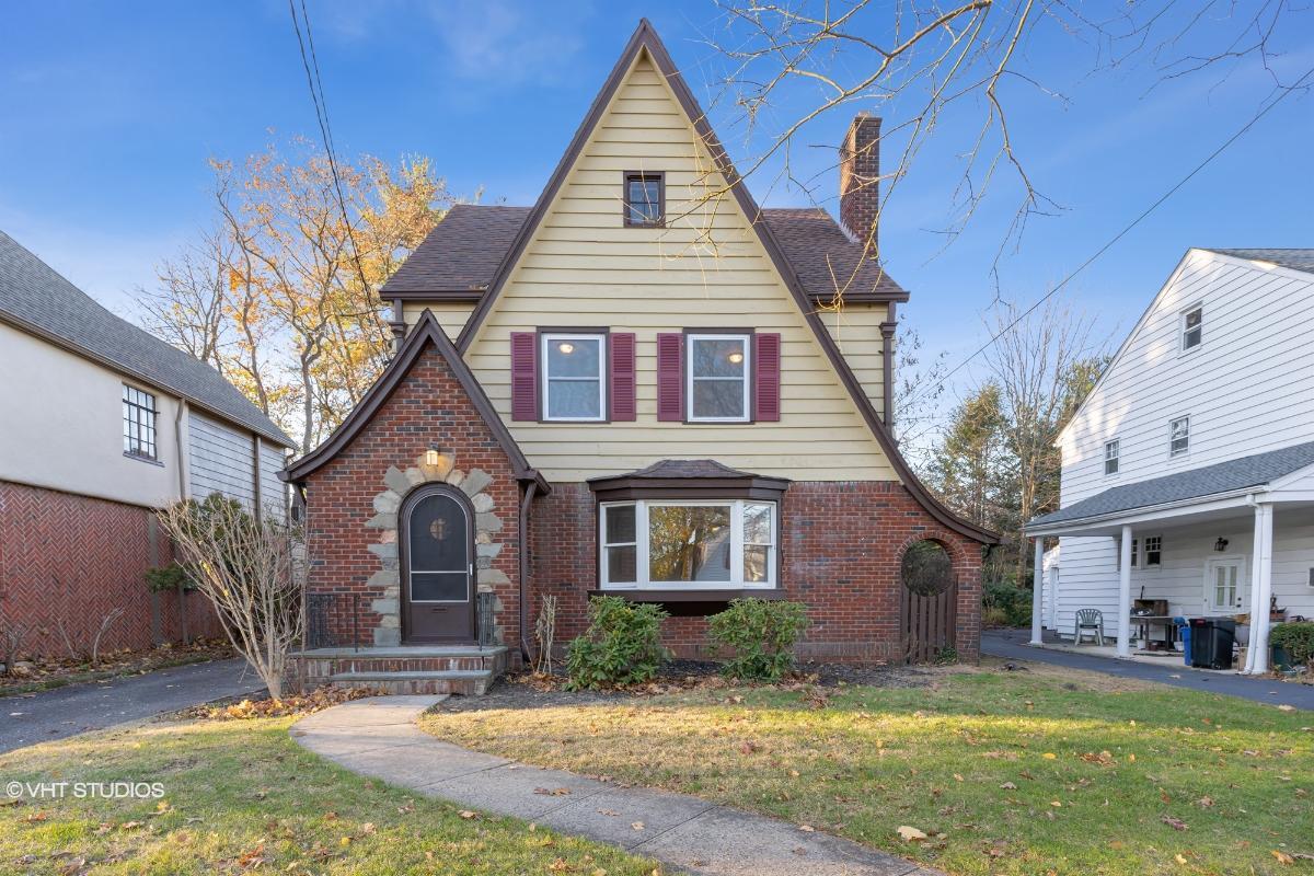 119 Overlook Ter, Bloomfield, New Jersey