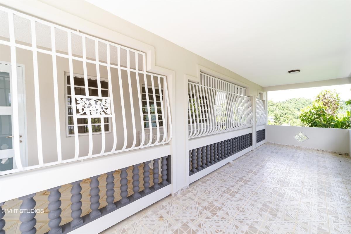 Bo Guaraguao Arriba Sr 812 Int Carr 174 Km 9 5, Bayamon, Puerto Rico