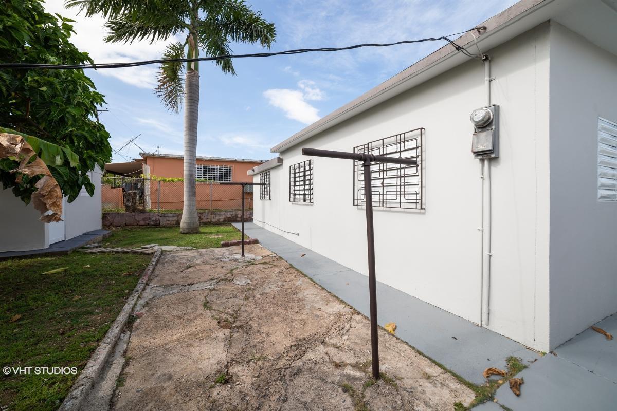 Lot T15 14 St Sierra Linda Dev, Bayamon, Puerto Rico