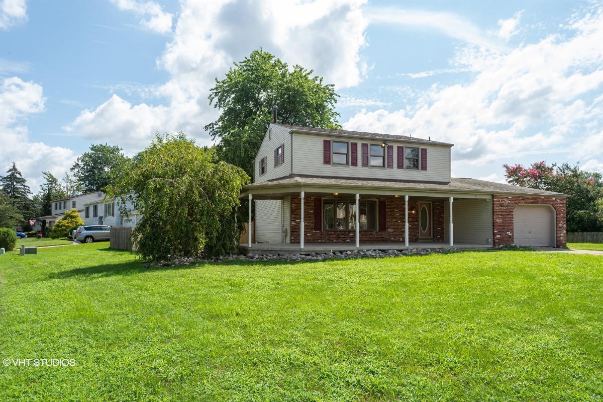 15 Merrimac Ct, Clementon, New Jersey