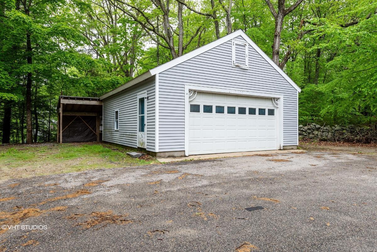 9 Merrill Lane, Newmarket, New Hampshire