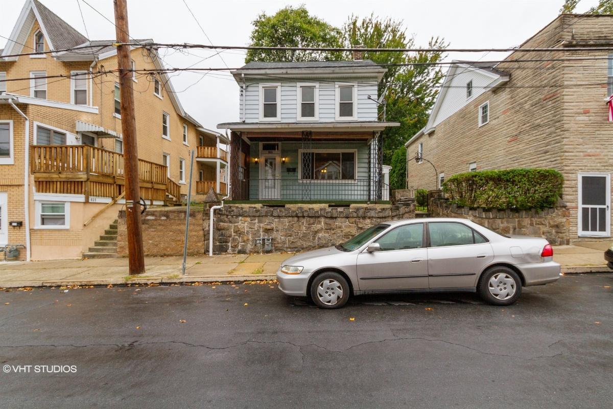 921 Seneca Street, Bethlehem, Pennsylvania