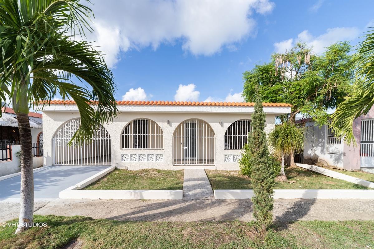 408 St 10149 Villa Carolina, Carolina, Puerto Rico