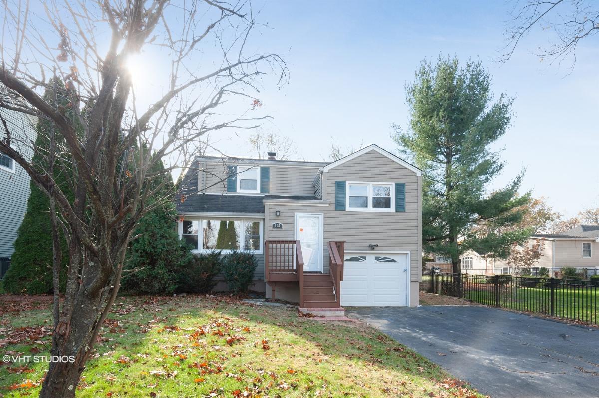 165 North Ave, Park Ridge, New Jersey