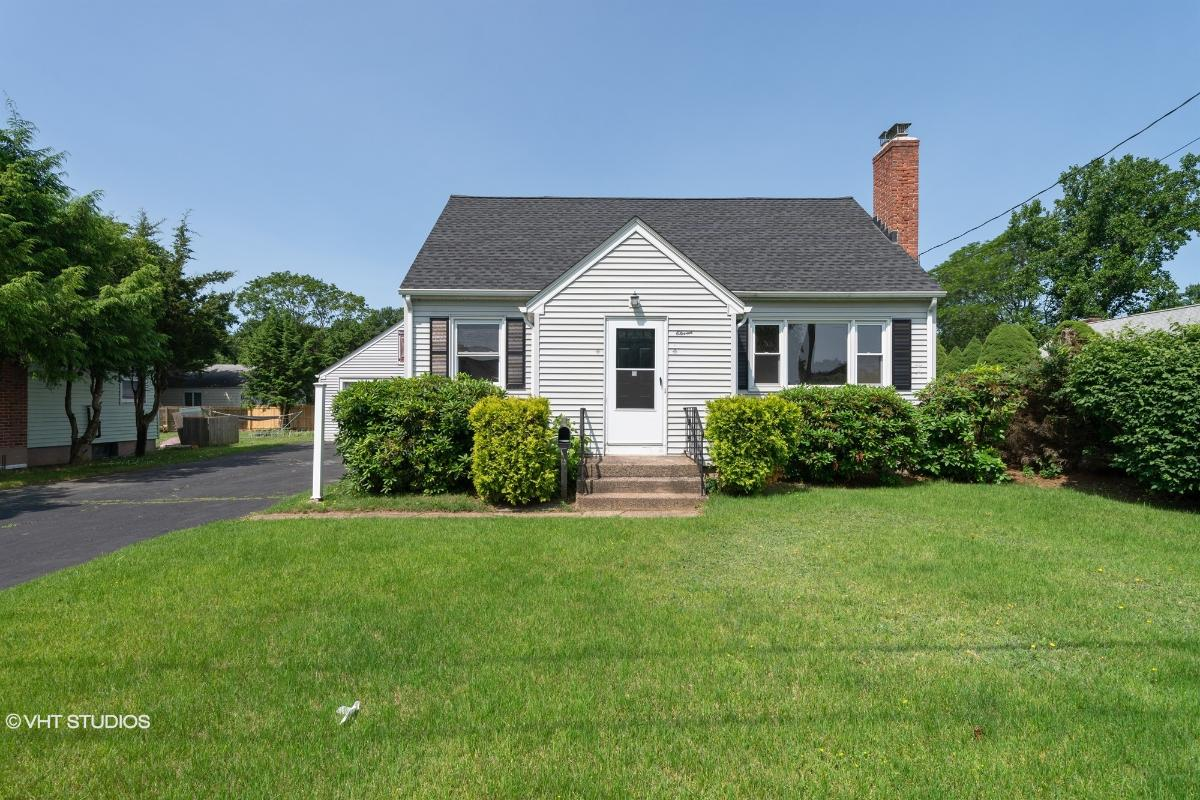 11 Dorothy Rd, East Hartford, Connecticut