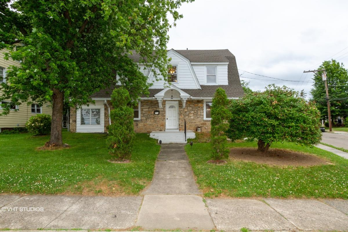 159 E Plumstead Ave, Lansdowne, Pennsylvania