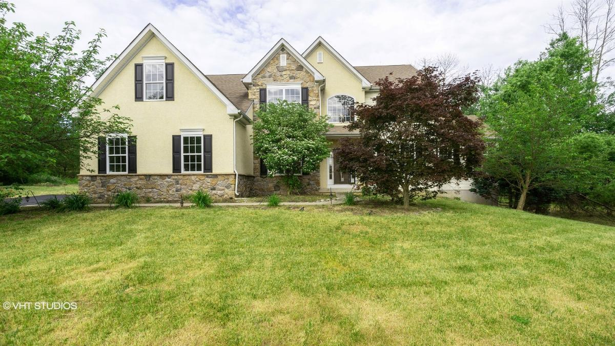 51 Doe Run Ln, Pottstown, Pennsylvania