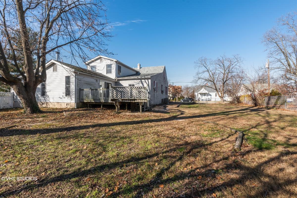 102 Locust Ave, Pennsville, New Jersey