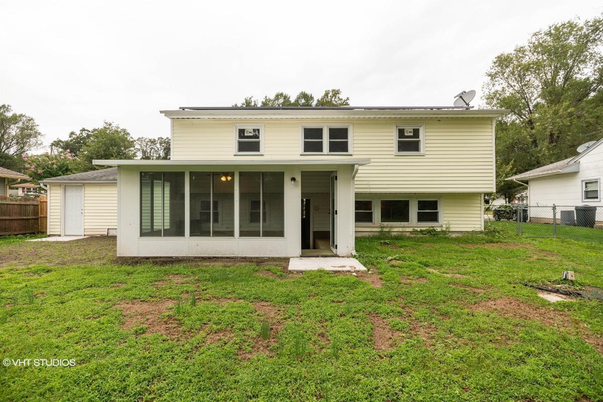 646 Pasadena Drive, Magnolia, New Jersey