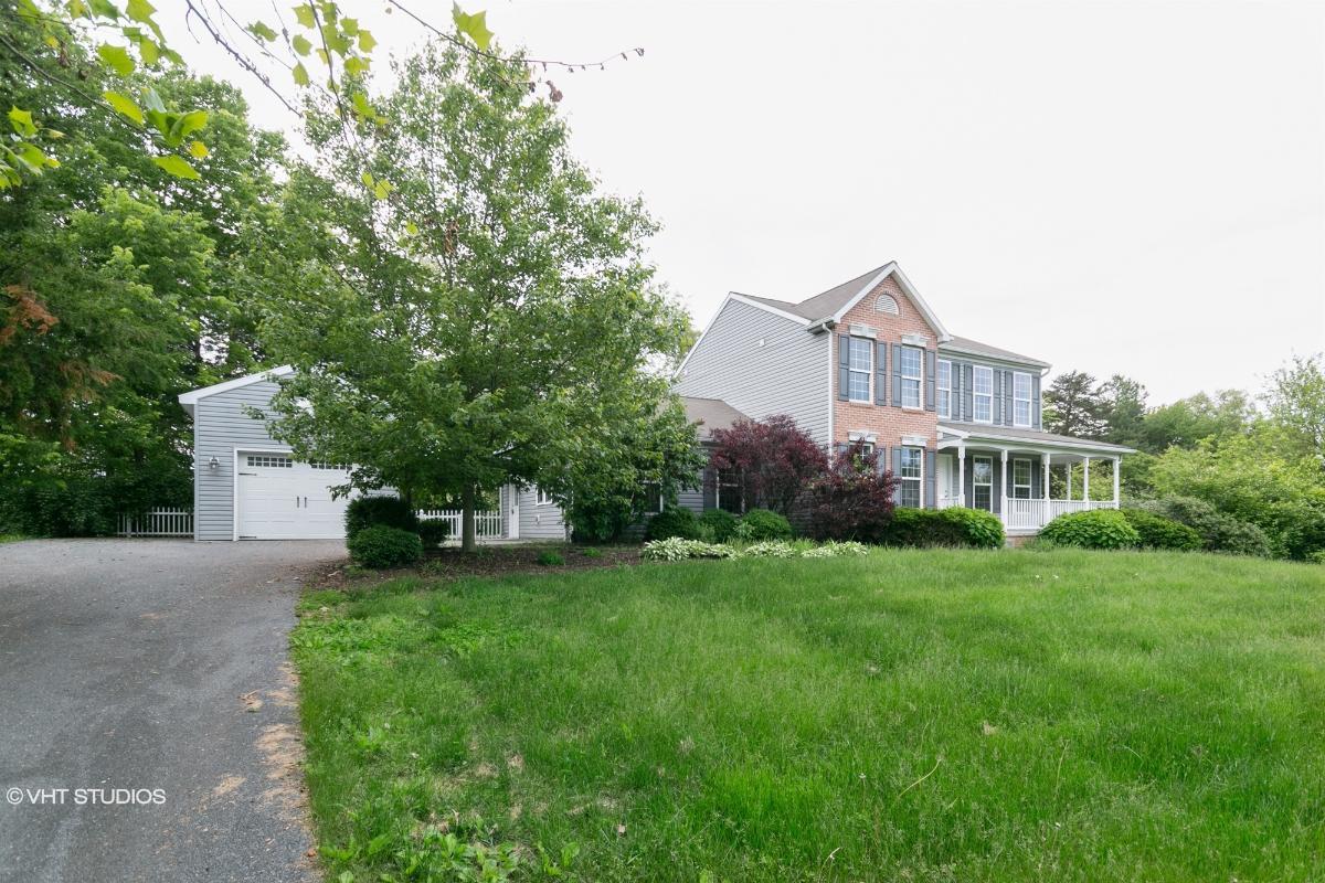 10689 Scenic View Dr, Greencastle, Pennsylvania