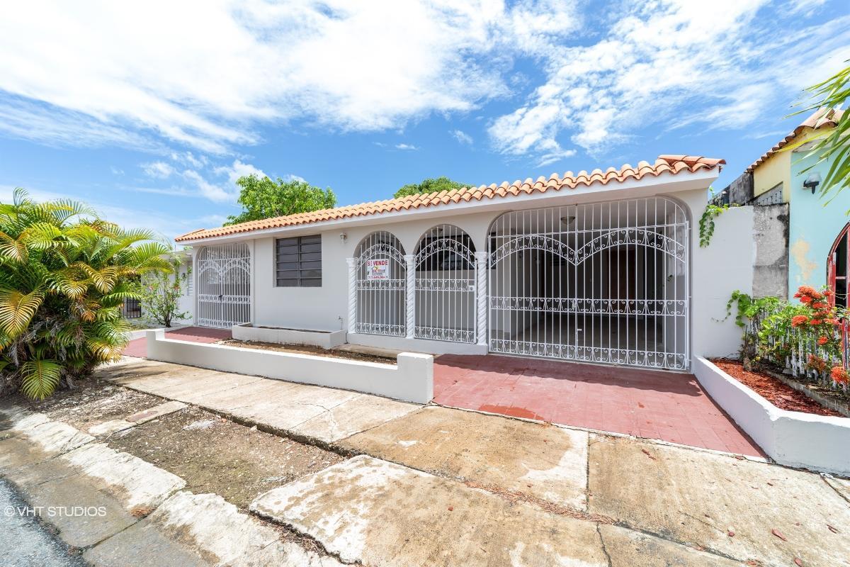 V10 Villas Del Rio, Rio Grande, Puerto Rico