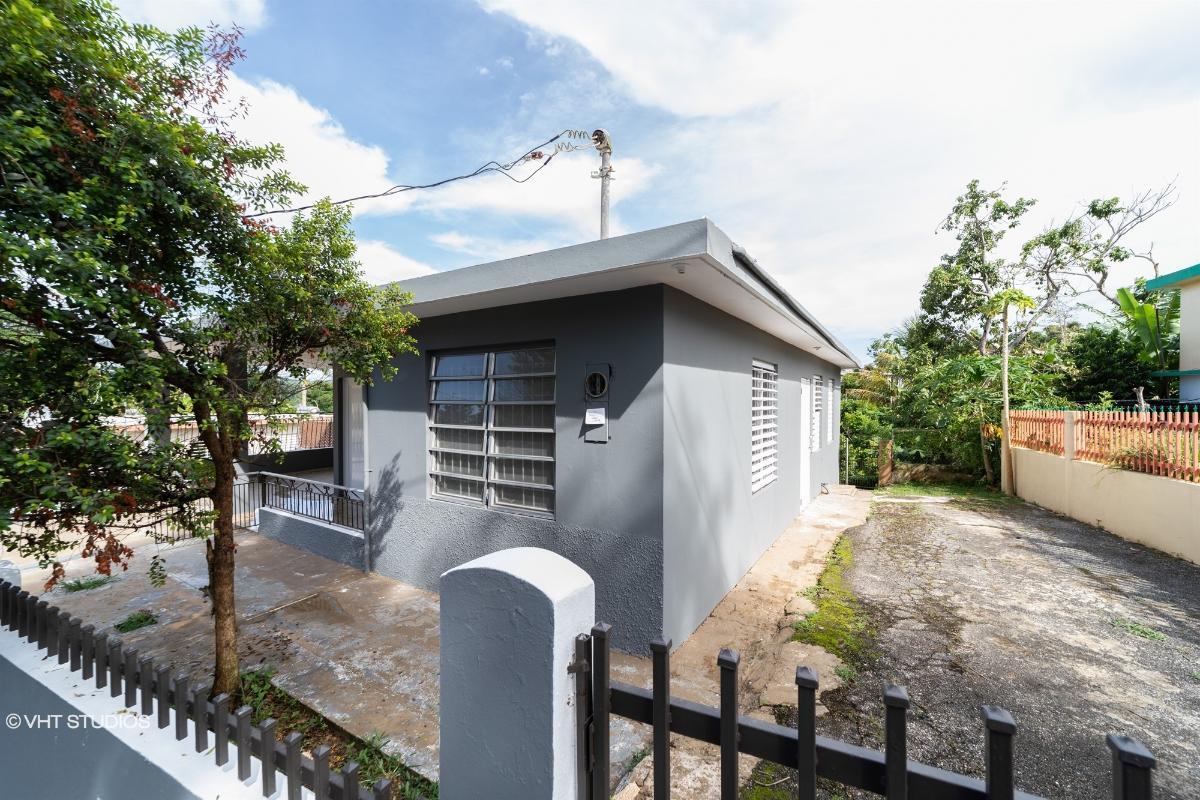 119 Carr Ramal 435 Km 2 H 3 Bo Calabazas, San Sebastian, Puerto Rico