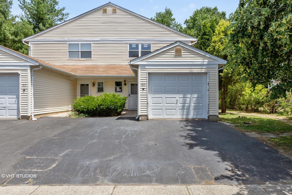 63 Wyndmoor Dr, Hightstown, New Jersey