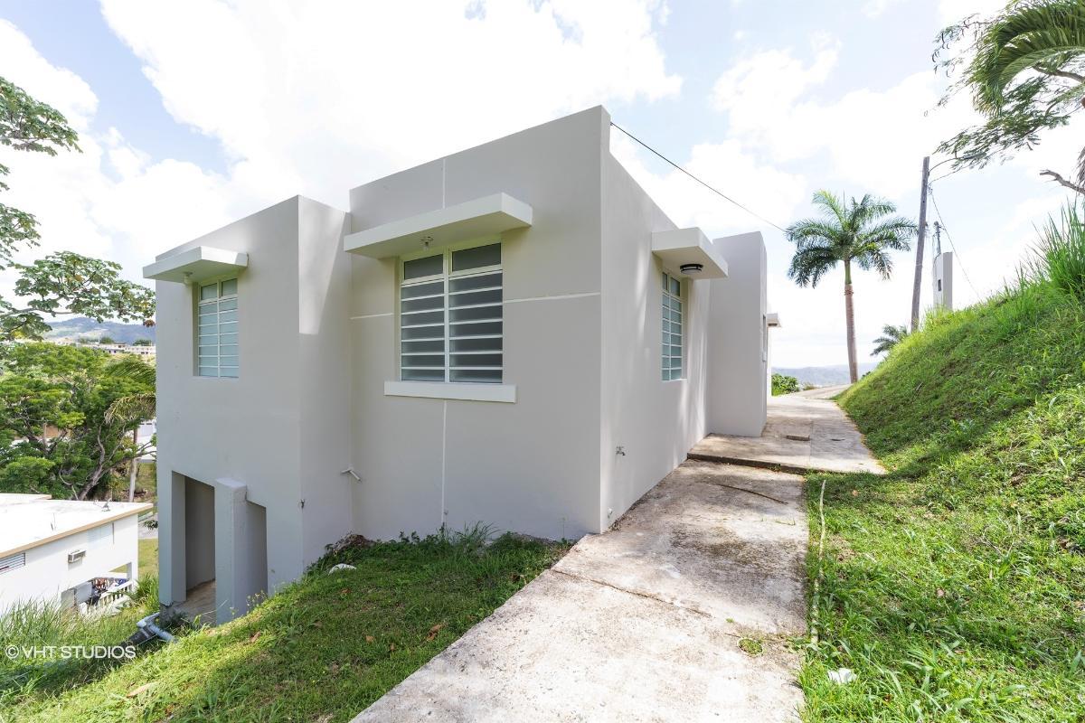 Bo Turabo Arriba Lot A, Caguas, Puerto Rico