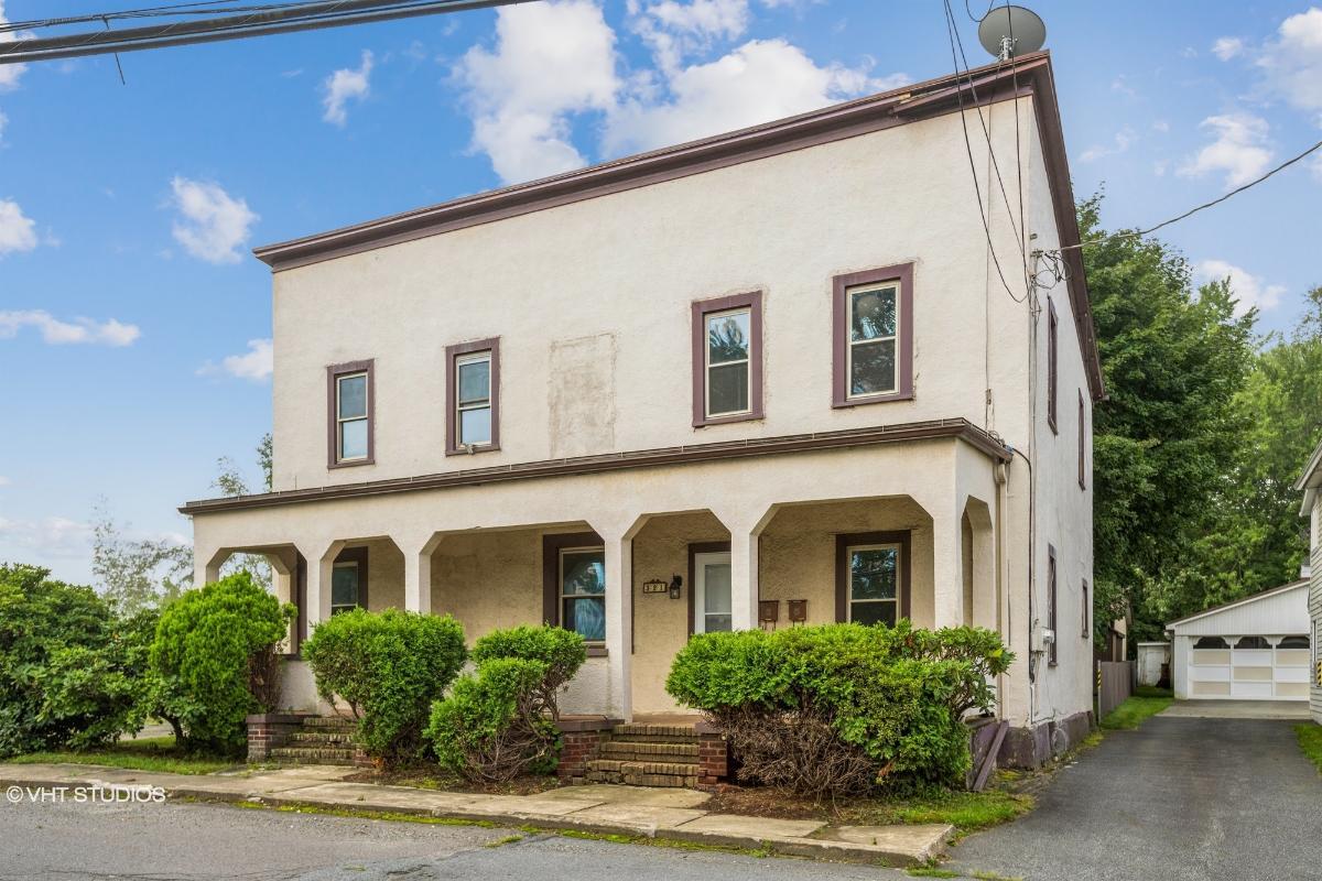 321 Drake Street, Old Forge, Pennsylvania