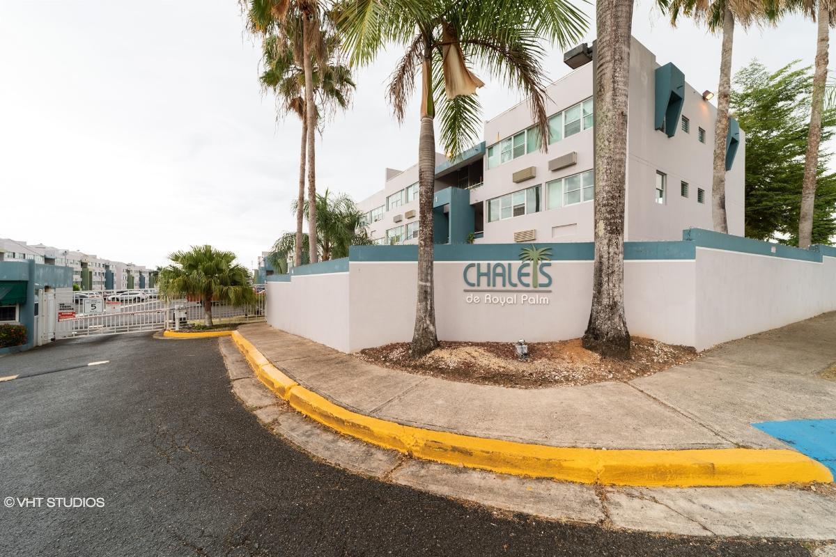 Chalets De Royal Palm 1007 1, Bayamon, Puerto Rico