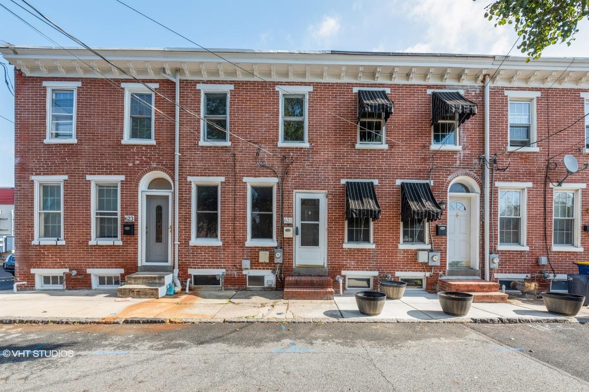 621 Cherry Street, New Castle, Delaware
