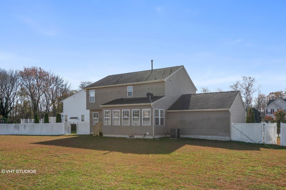 1842 Tomahawk Ct, Vineland, New Jersey