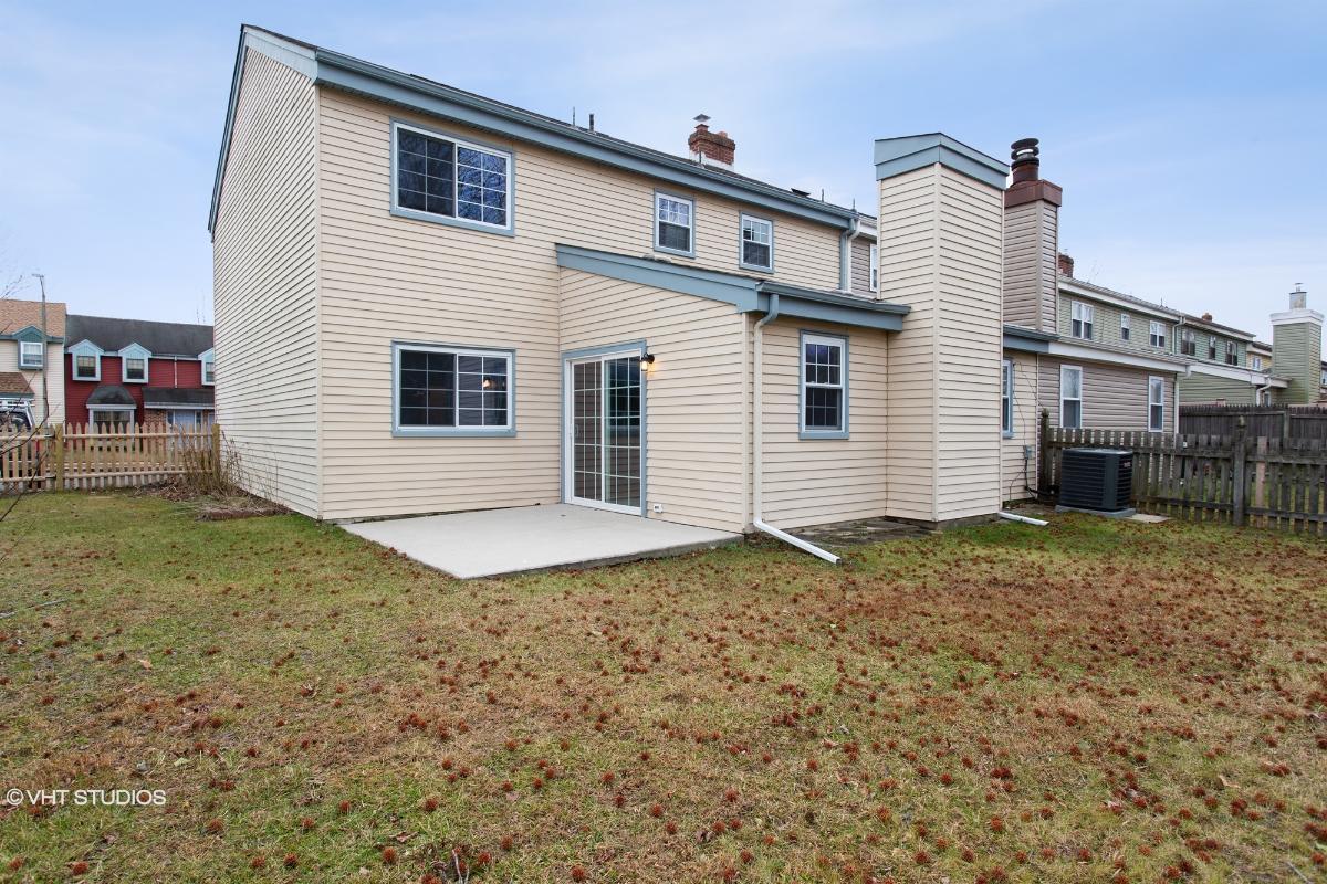 113 Malvern Ct, Mount Laurel, New Jersey