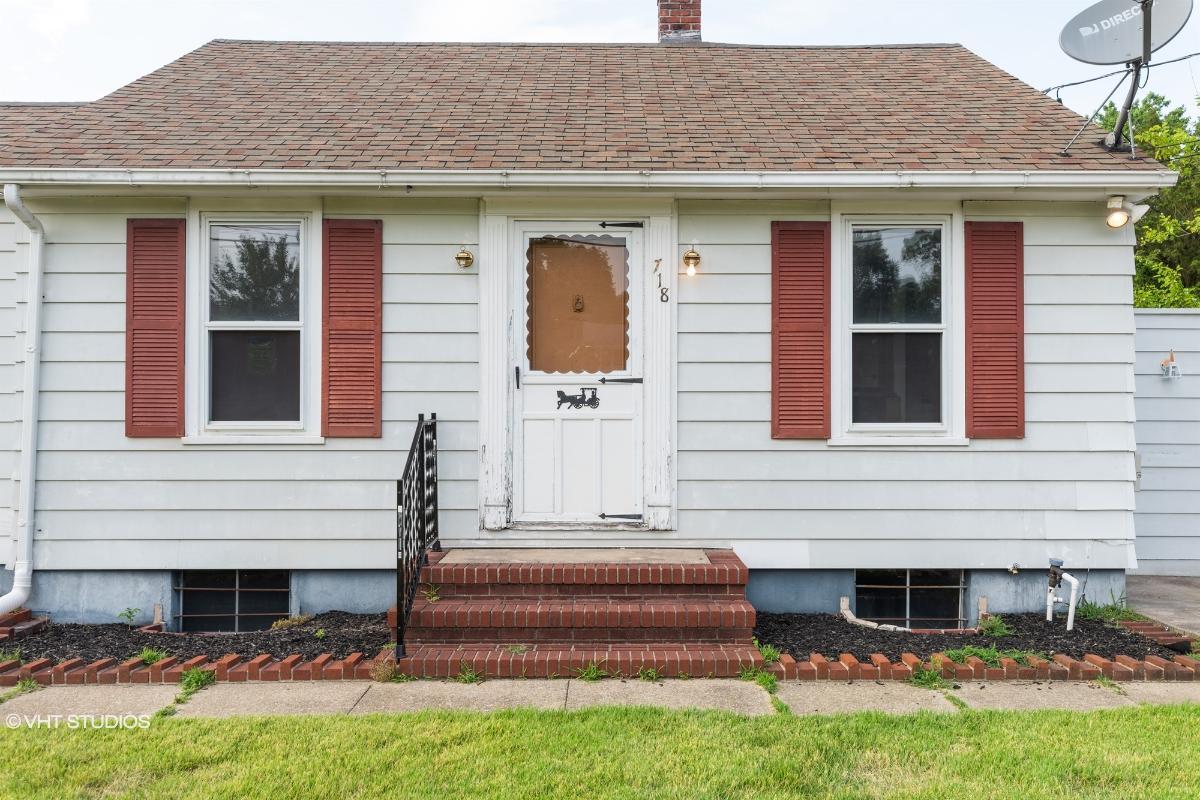 718 W Walnut Rd, Vineland, New Jersey