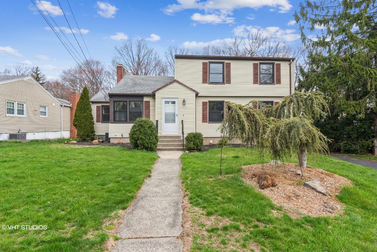 187 Foote St, Hamden, Connecticut
