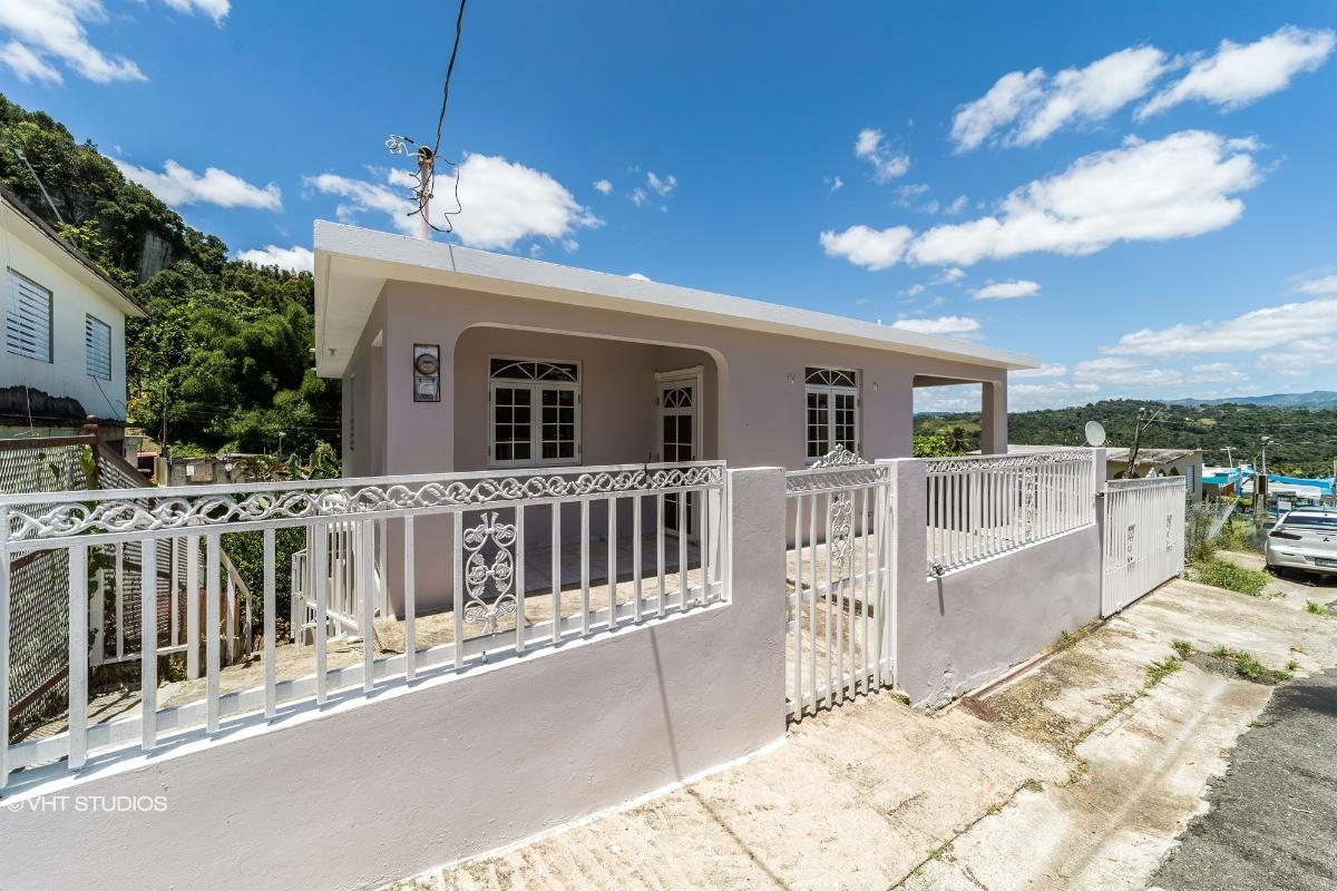 Sr 146 Km 20 0 Lt 37, Ciales, Puerto Rico
