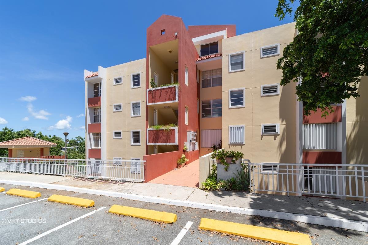 E212 Cond Montesol, Fajardo, Puerto Rico