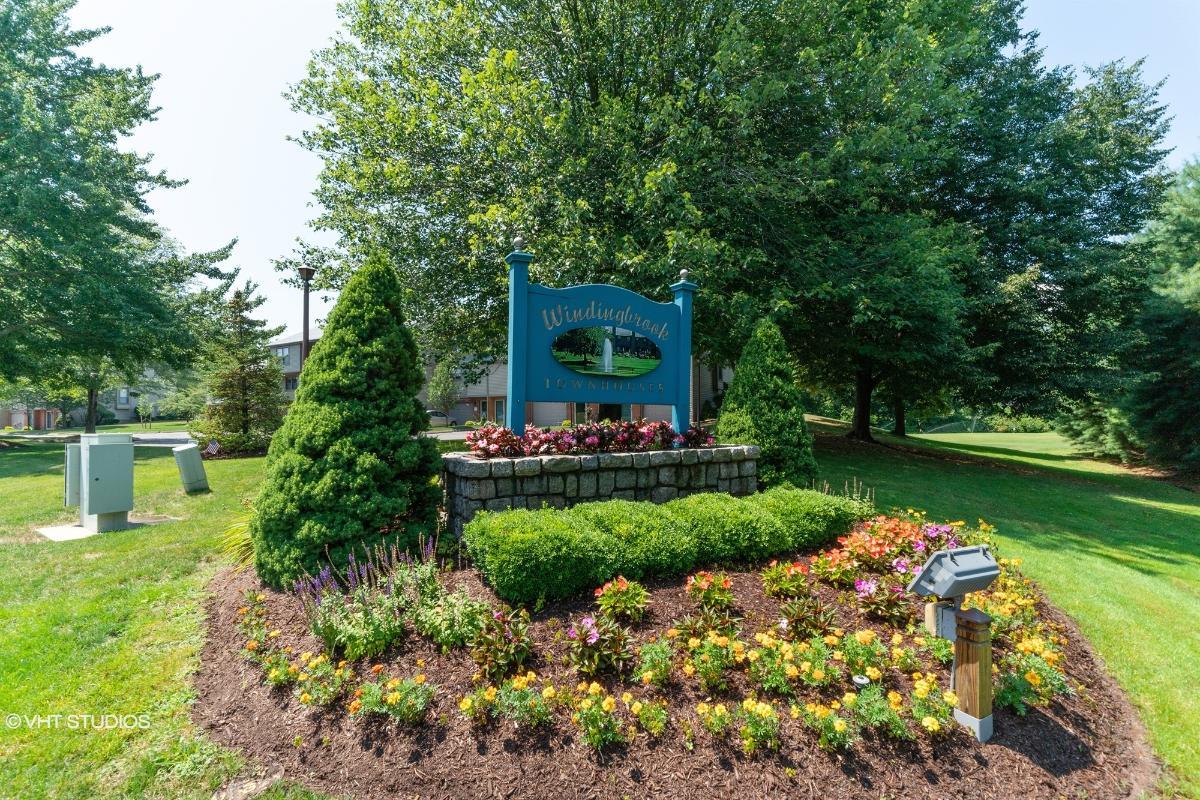 187 Metacomet Dr 187, Meriden, Connecticut