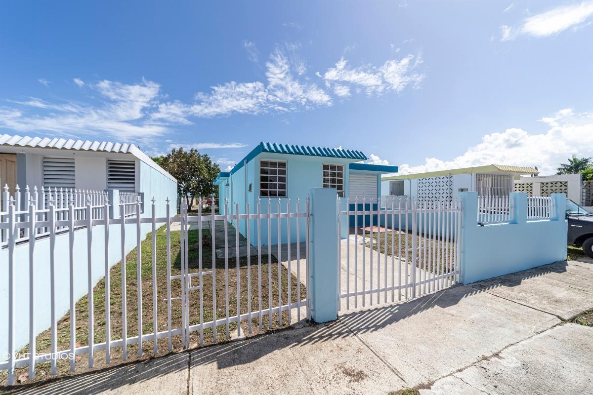 An25 33 St Villas De Loiza Dev, Canovanas, Puerto Rico