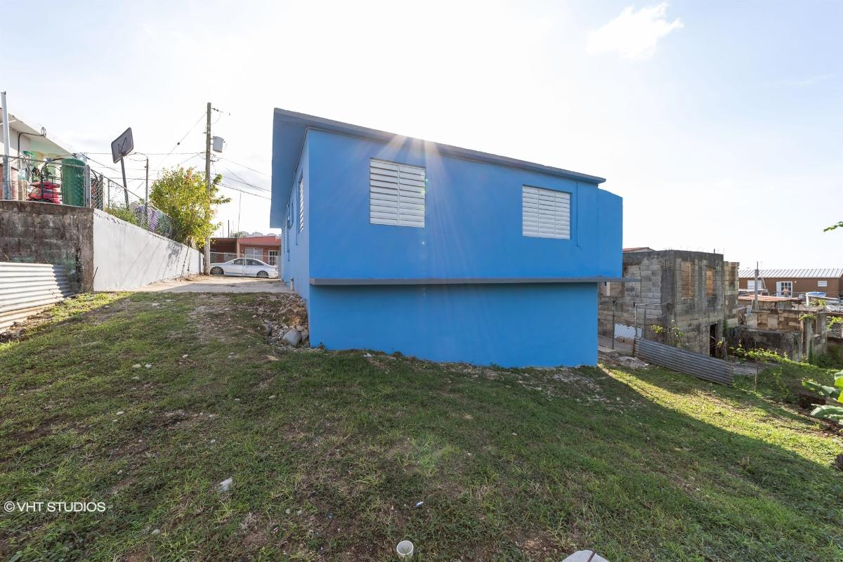 154 Romance Street Rafael Hernandez 154, Aguadilla, Puerto Rico