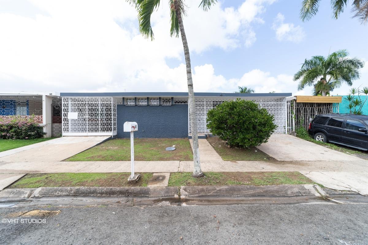 Urb Park Gardens 5j Calle Tolima, San Juan, Puerto Rico