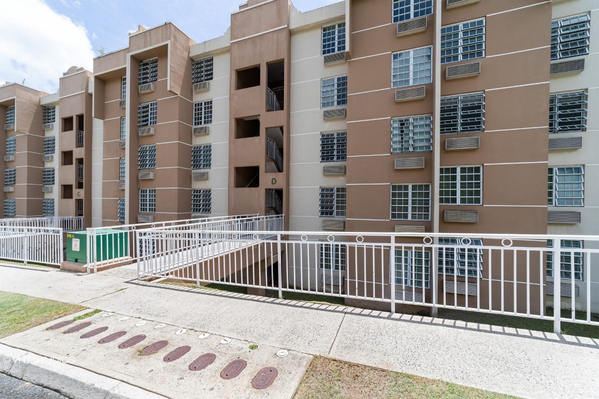 Cond Vista Serena D502, Trujillo Alto, Puerto Rico