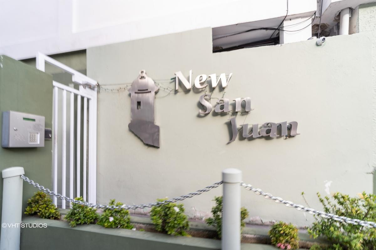 New San Juan Cond Apt 303, Carolina, Puerto Rico