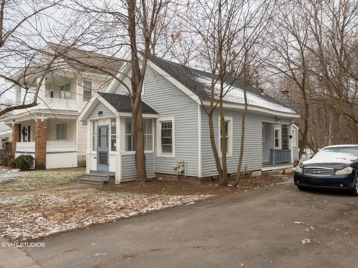 41 Higby Rd, Utica, New York