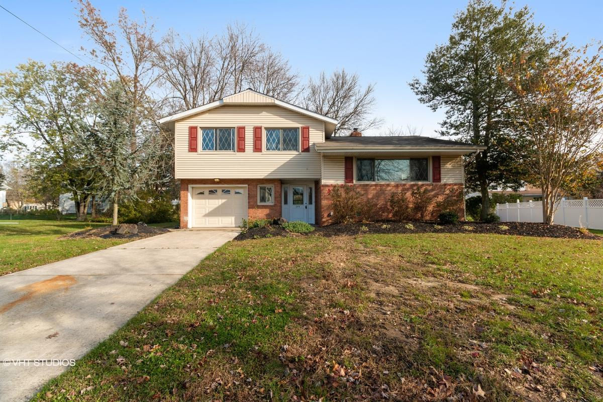 315 Cambridge Rd, Cherry Hill, New Jersey