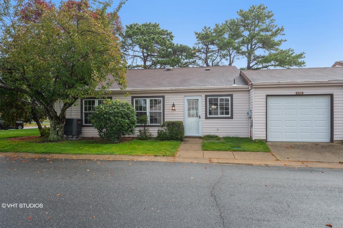 476 B Buckingham Drive, Manchester Township, New Jersey