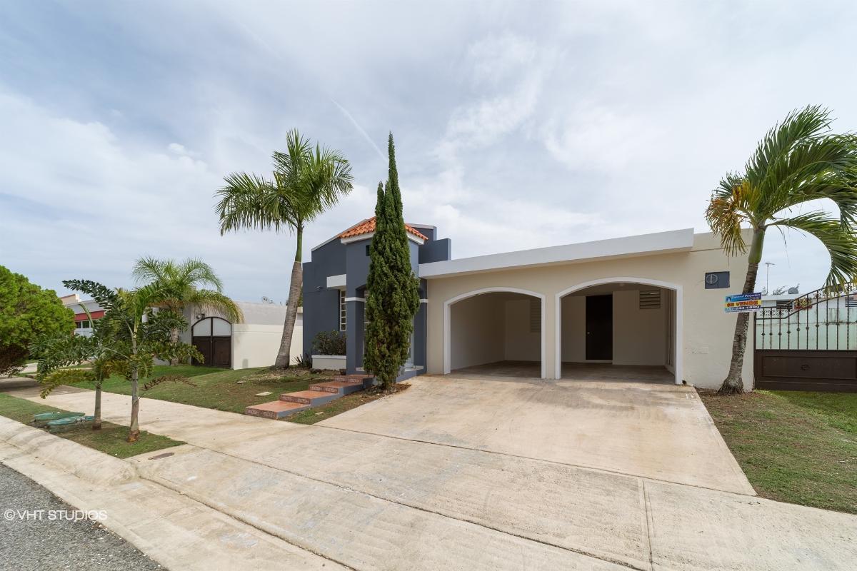 C6 Los Pinos, Arecibo, Puerto Rico