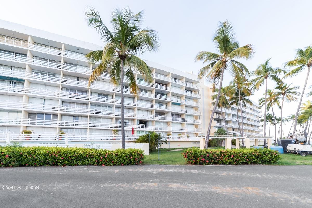 Cond Villa Marina Lanais Apt 620, Fajardo, Puerto Rico